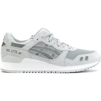 Chaussures Homme Running / trail Asics Gel-Lyte III Gris