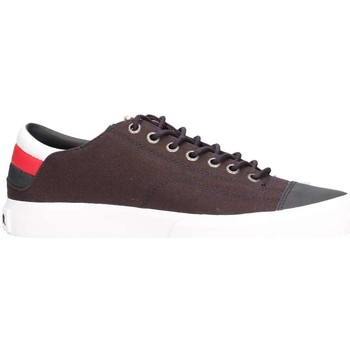 Chaussures Homme Baskets basses Tommy Hilfiger Fm0fm01947 chaussures de tennis Homme bleu bleu