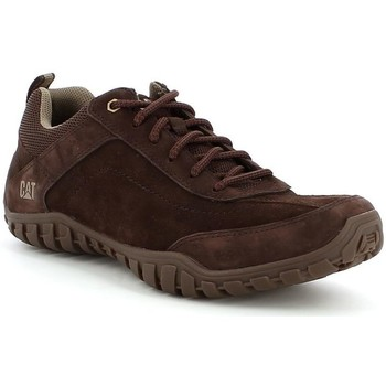 Chaussures Homme Baskets basses Caterpillar Arise MARRON