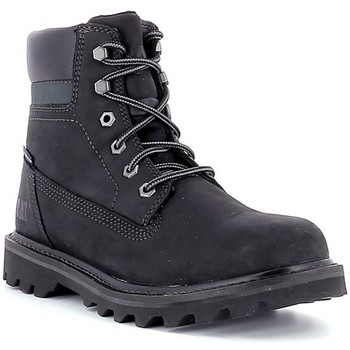 Chaussures Homme Boots Caterpillar Deplete Wp NOIR