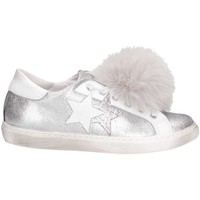 Chaussures Enfant Baskets basses 2 Stars 2SB1328P B/C Multicolor