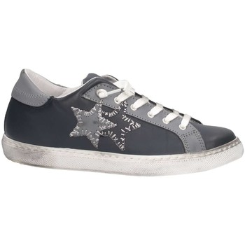Chaussures Enfant Baskets basses 2 Stars 2SB1305 D/E Multicolor