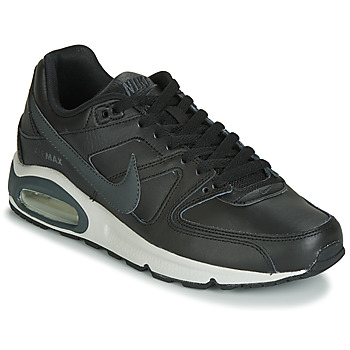 Nike Homme Air Max Command Leather