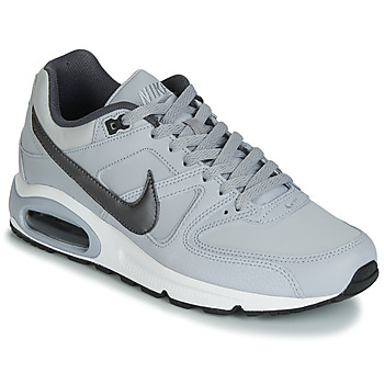 Chaussures Homme Baskets basses Nike AIR MAX COMMAND LEATHER Gris