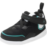 Chaussures Enfant Baskets montantes Air Jordan - Baskets Jordan Courtside 23 - AQ7735-003 Noir