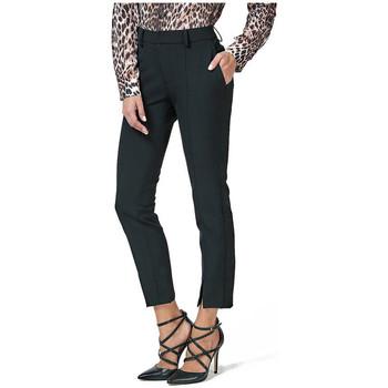 Collants Guess Pantalon Femme SOLEDAD W83B16 Noir