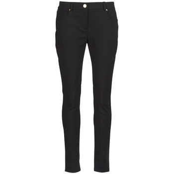 Vêtements Femme Pantalons 5 poches Marciano GIOTTO Noir