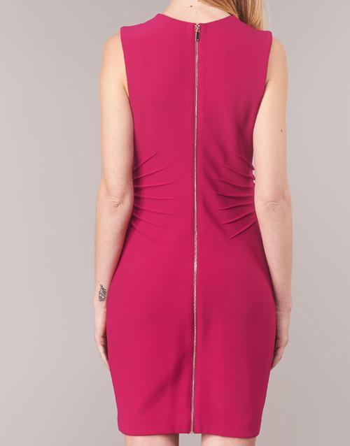 Marciano Femme Robes Courtes Rose Amaya 0kXwnP8O