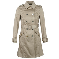 Vêtements Femme Trenchs Marciano FAB Beige