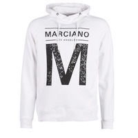 Vêtements Homme Sweats Marciano M LOGO Blanc