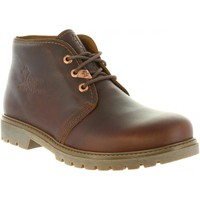 Chaussures Homme Boots Panama Jack BOTA PANAMA C44 Marrón