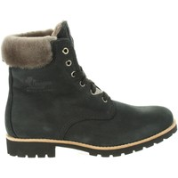Chaussures Femme Boots Panama Jack PANAMA 03 IGLOO B21 Negro