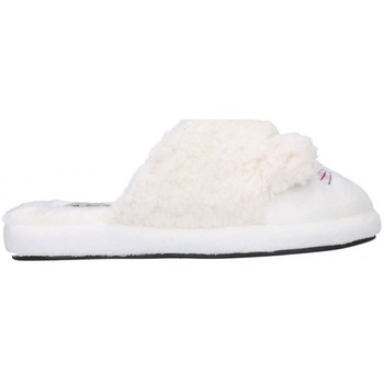 Chaussures Fille Chaussons Gioseppo 40948 Niña Blanco blanc