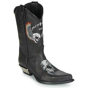 New Rock Marque Bottes  M-wst027-s1