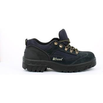 Chaussures Femme Randonnée Grisport 759.06_36 Bleu