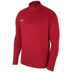 Vêtements Homme Sweats Nike Dry Academy 18 Drill Top LS rouge