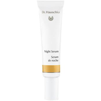 Beauté Hydratants & nourrissants Dr. Hauschka Night Serum