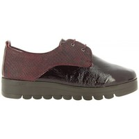 Chaussures Femme Derbies 24 Hrs 24 Hrs mod.21043 Rouge