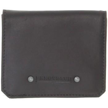 Sacs Homme Porte-monnaie Baroudeur Porte-monnaie en cuir  ref_45298 Mustang 10*8*3 Marron