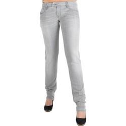 Vêtements Femme Jeans Diesel Jeans Nevy 8K5 Gris