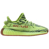 Chaussures Homme Baskets montantes adidas Originals Basket  YEEZY BOOST 350 V2 - B37572 Jaune