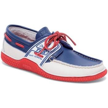 Chaussures Homme Mocassins TBS globek multicolore