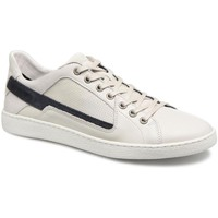 Chaussures Homme Baskets basses TBS beligno blanc