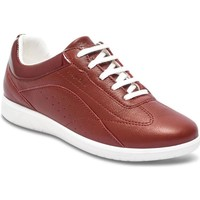 Chaussures Femme Baskets basses TBS orchide rouge