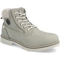 Chaussures Femme Boots Kylie K1825202 Gris