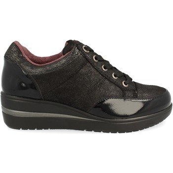 Chaussures Femme Baskets montantes Kylie K1836001 Negro