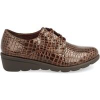 Chaussures Femme Bottines Kylie K1837706 Marron