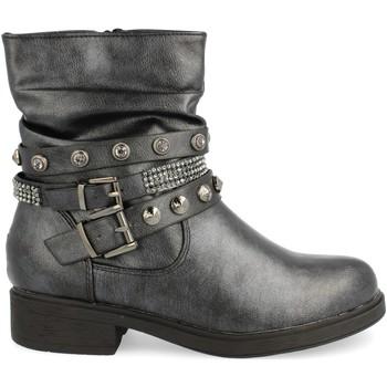 Chaussures Femme Bottines H&d L88-218 Negro