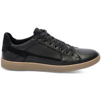 Chaussures Homme Baskets basses TBS beligno noir