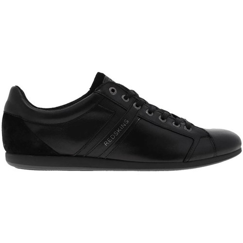 Chaussures Homme Baskets basses Redskins - chaussures NOIR