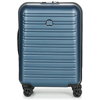 Sacs Valises Rigides Delsey SEGUR 2.0 CAB SL 4DR 55CM Bleu
