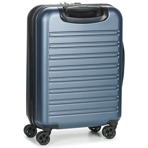 Valises Delsey 4dr Bleu Segur 0 Cab 2 55cm Rigides Sl ZuOXTPki