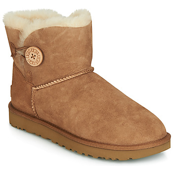 Boots UGG MINI BAILEY BUTTON II