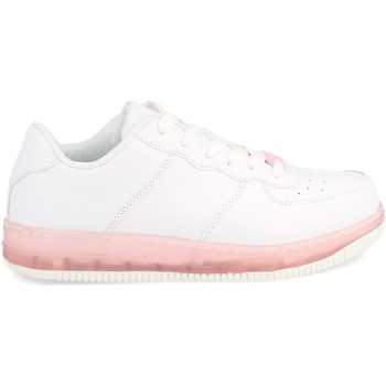 Chaussures Femme Baskets basses Tony.p BYH-122 Rosa