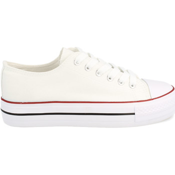 Chaussures Femme Baskets basses Tony.p BYH-72 Blanco