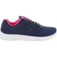 Chaussures Femme Baskets basses John Smith RASIA Azul
