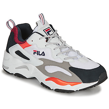 Fila Homme Ray Tracer