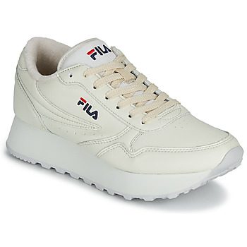 Chaussures Femme Baskets basses Fila ORBIT ZEPPA L WMN Beige
