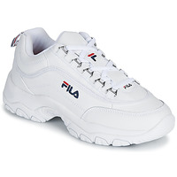 Chaussures Femme Baskets basses Fila STRADA LOW WMN Blanc