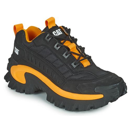 Chaussures Homme Baskets basses Caterpillar INTRUDER Noir