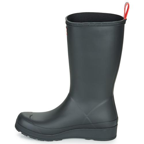 Play Pluie Chaussures De Tall Noir Bottes Boot Hunter Femme Original rxWCeEBQdo