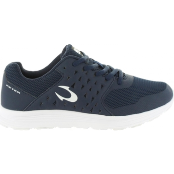 Chaussures Homme Baskets basses John Smith RETER 18I Azul