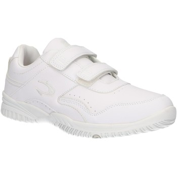 Chaussures Femme Baskets basses John Smith COBAIN Blanco
