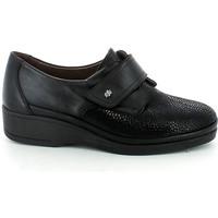 Chaussures Femme Mocassins Florance 10119.01_36 Noir