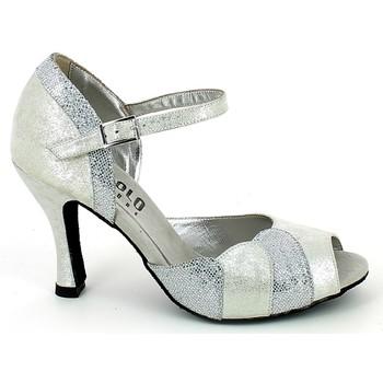 Chaussures Femme Escarpins L'angolo 2087.08_38 Blanc