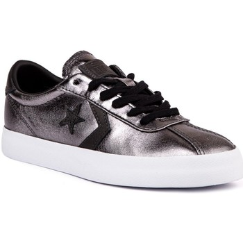 Chaussures Femme Baskets basses Converse Breakpoint Argent